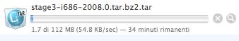 download garr tre