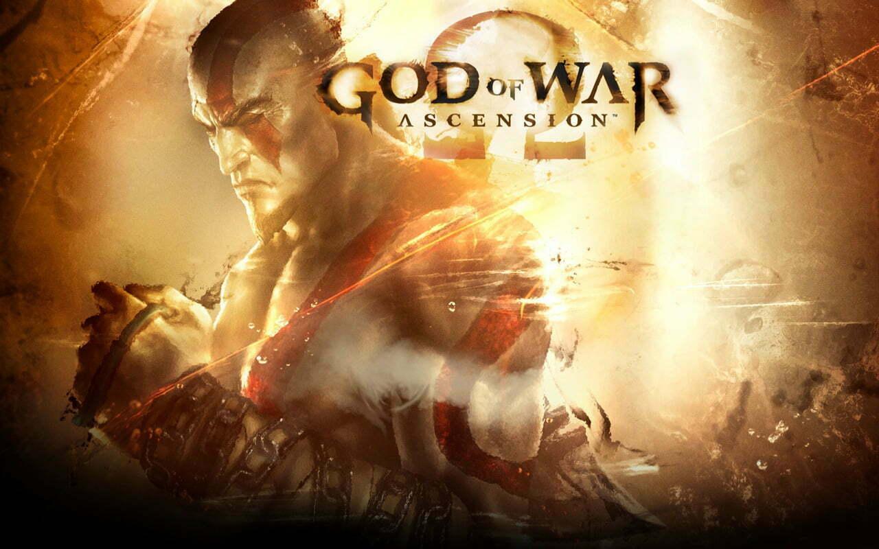 God of War sta per tornare…